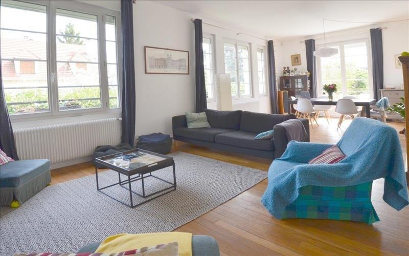 Rental house / villa Croissy sur seine 3780€ CC - Picture 2