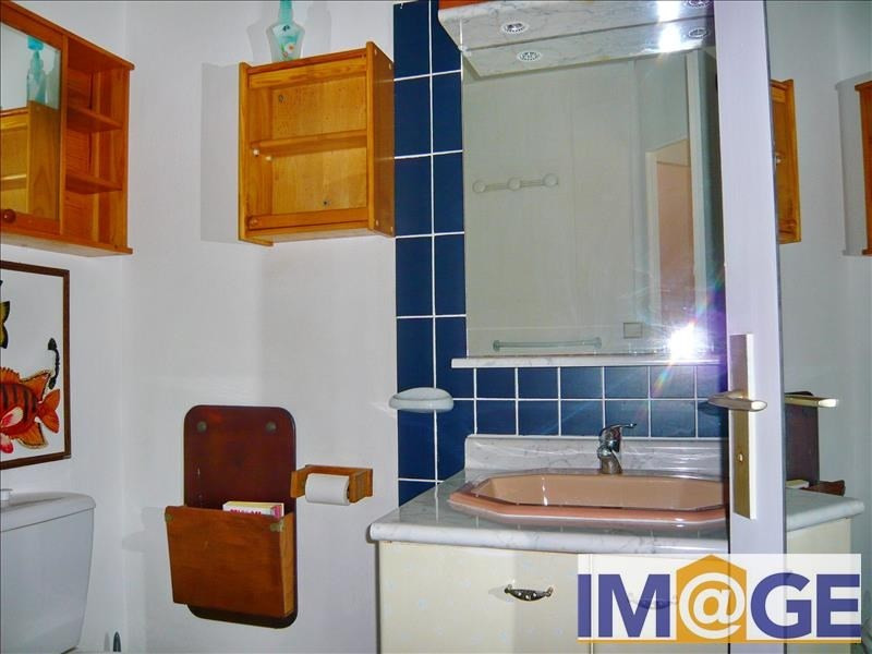 Location appartement St martin 550€ CC - Photo 3