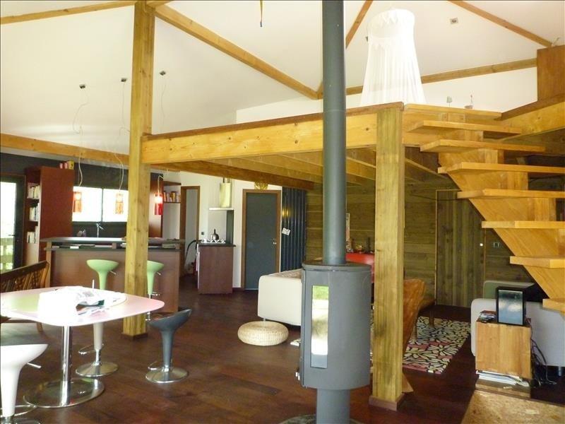Vente maison / villa Biaudos 389000€ - Photo 3