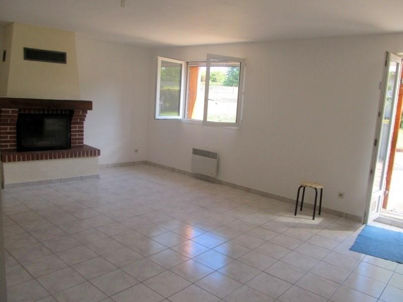 Vente maison / villa La vieille lyre 128000€ - Photo 4