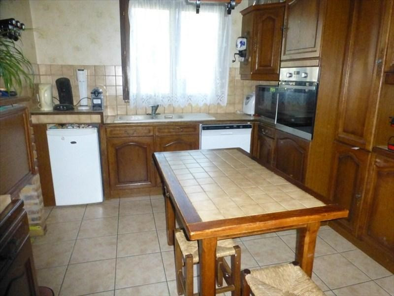 Vendita casa Claye souilly 312000€ - Fotografia 5