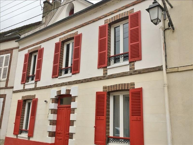 Vente maison / villa Sens 172000€ - Photo 1
