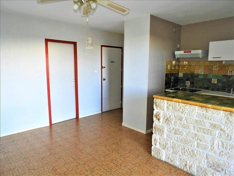 Vente appartement La grande motte 154000€ - Photo 2