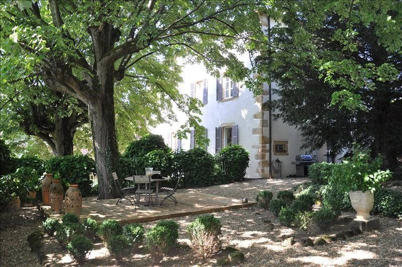Deluxe sale house / villa Liergues 790 000€ - Picture 6