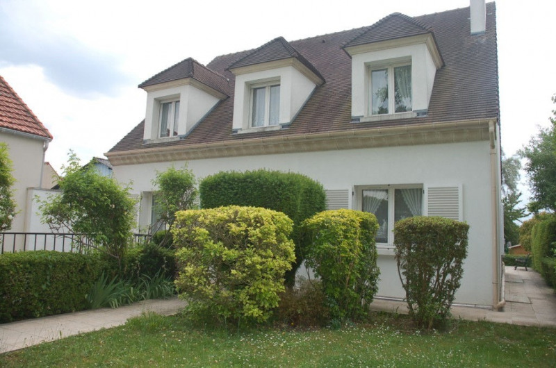 Venta  casa Argenteuil 590000€ - Fotografía 1