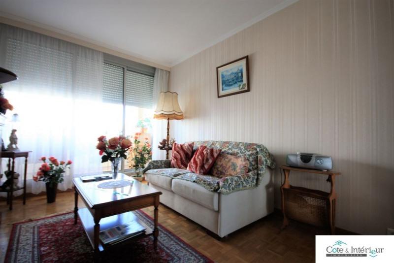 Rental apartment Les sables d olonne 730€ CC - Picture 2