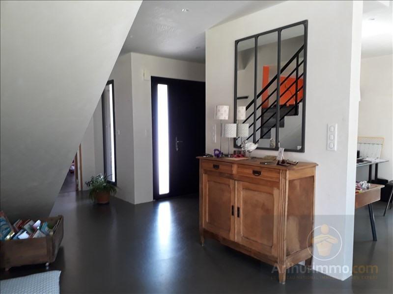 Sale house / villa Auray 398620€ - Picture 7