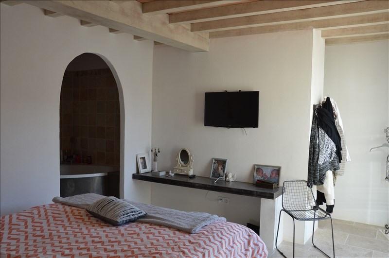 Verkoop  huis Villes sur auzon 442000€ - Foto 7