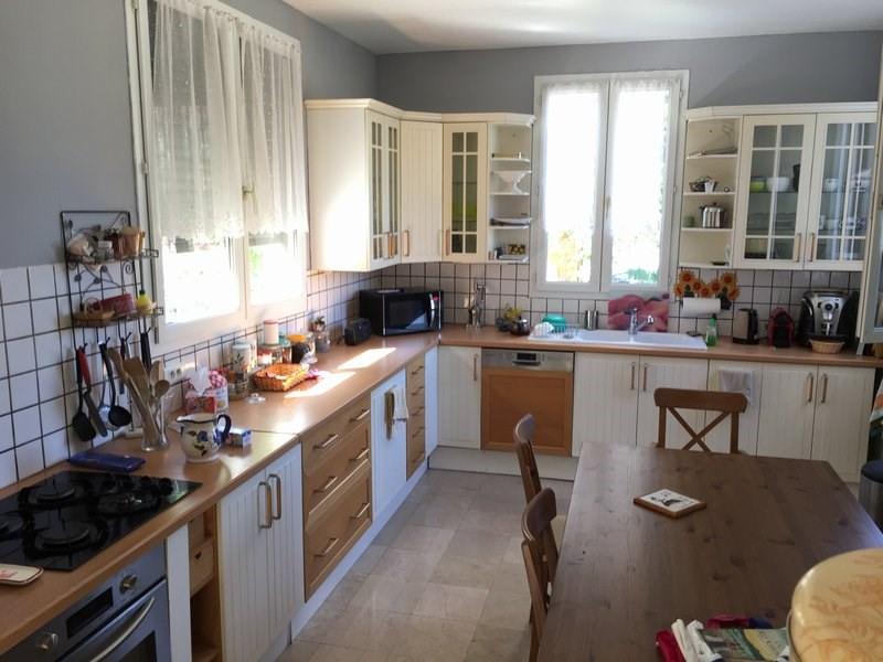 Sale house / villa St chamond 375000€ - Picture 7