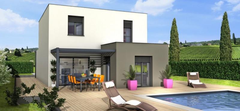 Maison  4 pièces + Terrain 600 m² Vaulx en Velin par villas club