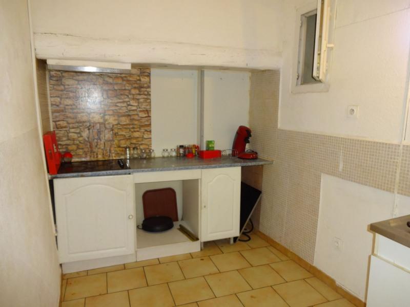 Vente maison / villa Entraigues sur la sorgue 86000€ - Photo 8