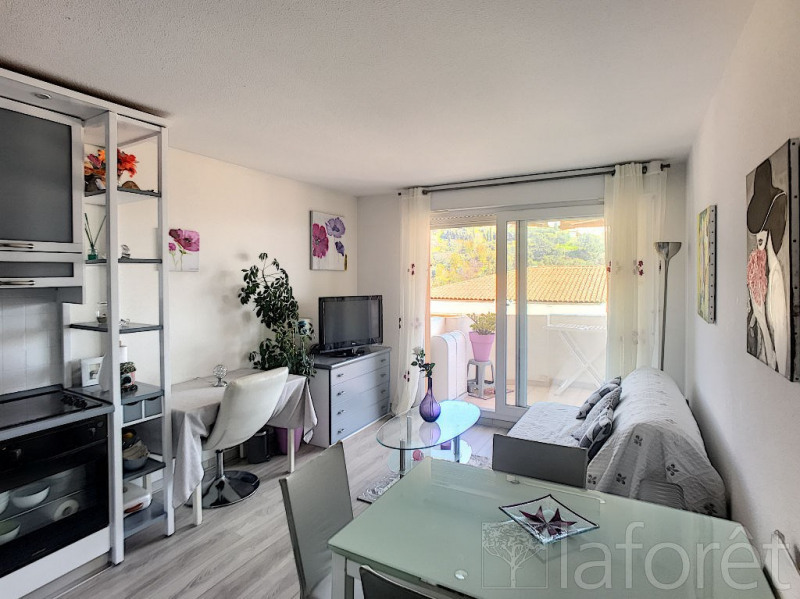 Vente appartement Roquebrune-cap-martin 264 000€ - Photo 2