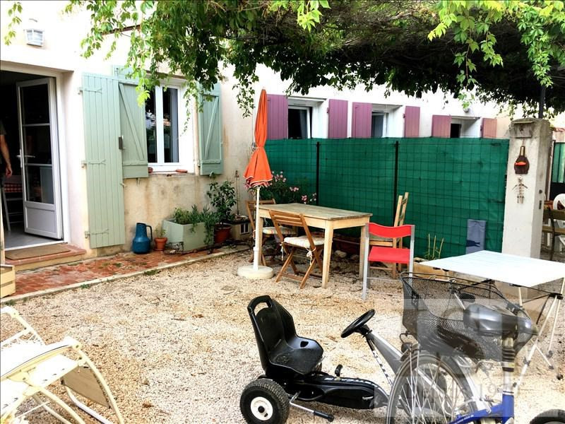 Rental house / villa Les milles 1 229€ CC - Picture 4
