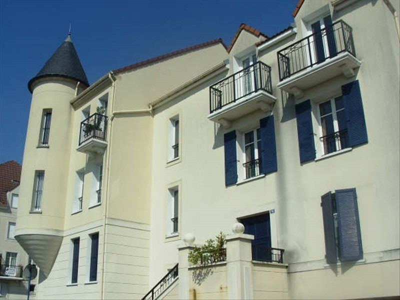 Sale apartment Longpont sur orge 105 000€ - Picture 1