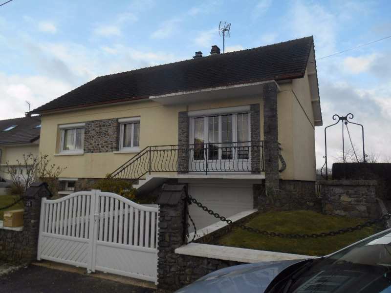 Vente maison / villa Feuquieres 152000€ - Photo 1