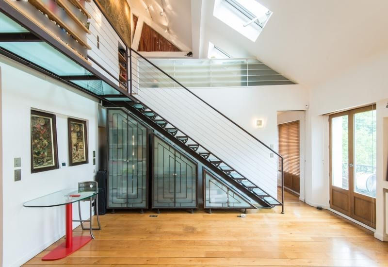 Vente de prestige appartement Paris 3ème 2080000€ - Photo 6