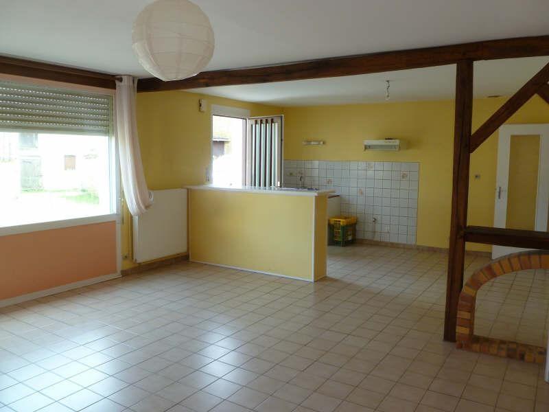 Location maison / villa St benoit 550€ CC -  2