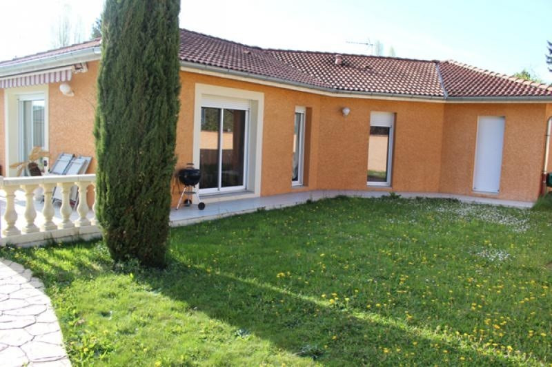 Vente maison / villa Chavanoz 359000€ - Photo 1