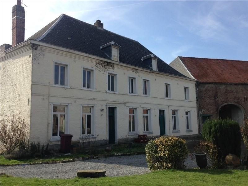 Vente maison / villa Goeulzin 208000€ - Photo 2