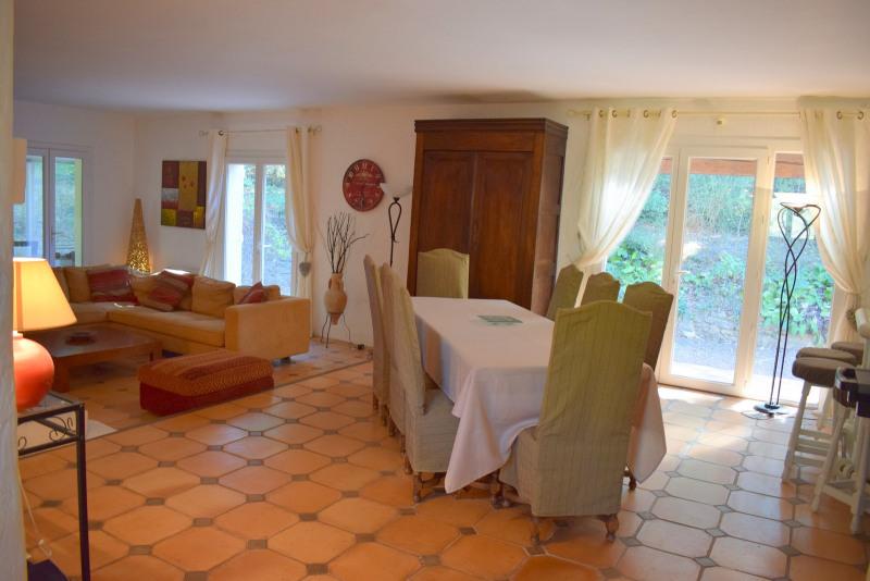 Vendita casa Bagnols-en-forêt 590000€ - Fotografia 14
