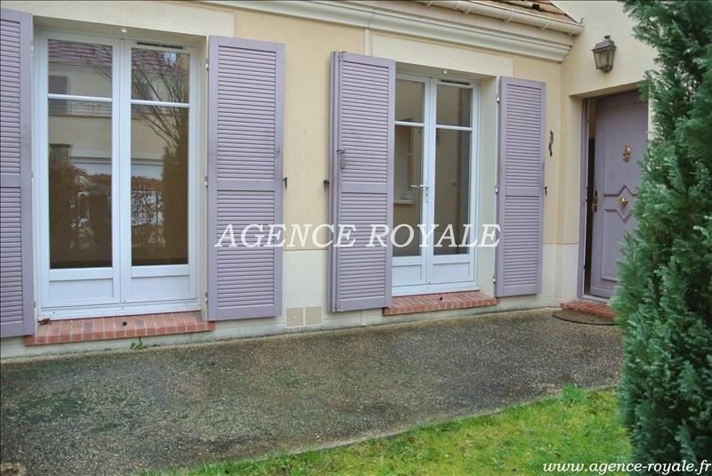 Vente maison / villa Chambourcy 500000€ - Photo 2