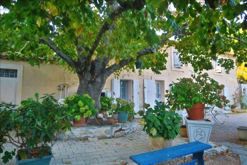 Deluxe sale house / villa Venelles 930000€ - Picture 7