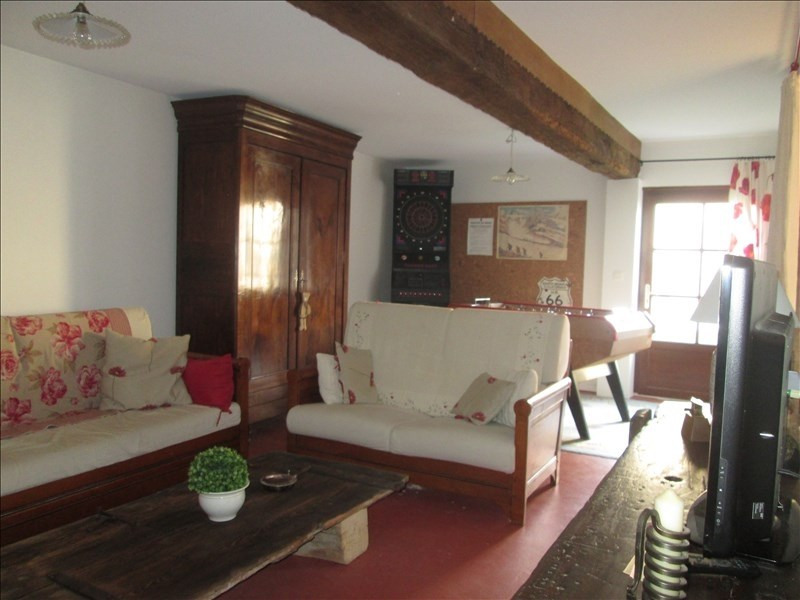 Sale house / villa Cuisery 160 000€ - Picture 5