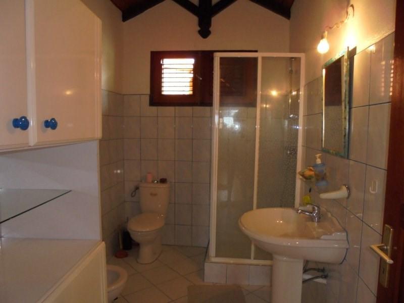 Sale house / villa Capesterre belle eau 325000€ - Picture 16