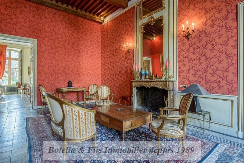 Immobile residenziali di prestigio castello St martin d ardeche 1190000€ - Fotografia 14