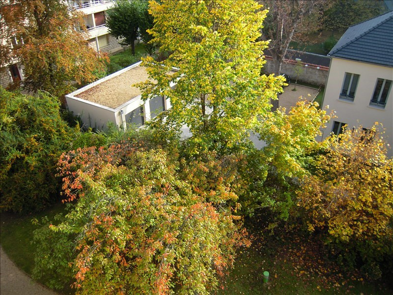Vente appartement Chatou 525000€ - Photo 6