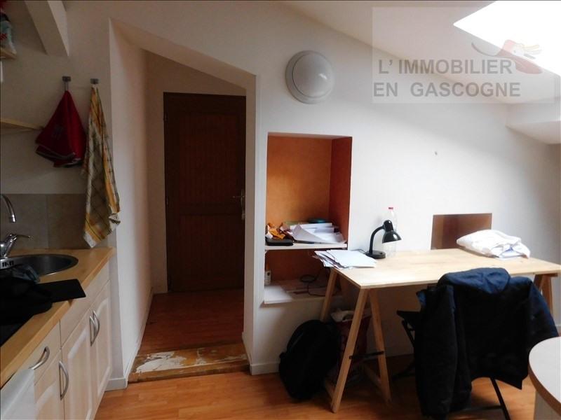 Verhuren  appartement Auch 350€ CC - Foto 1