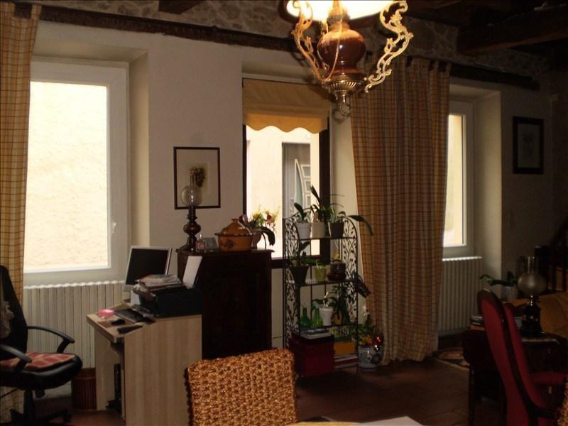Vente maison / villa Mirande 150000€ - Photo 4