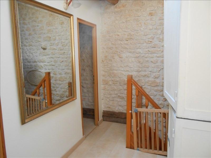 Sale house / villa Aulnay 122475€ - Picture 5