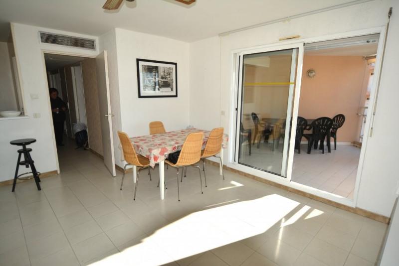 Verkoop  appartement Golfe-juan 265000€ - Foto 3