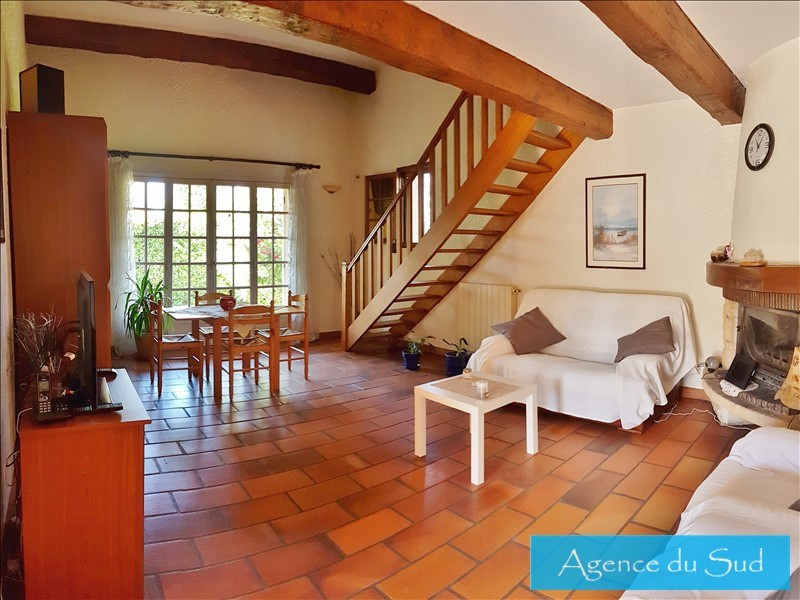 Vente maison / villa Roquevaire 445 000€ - Photo 5
