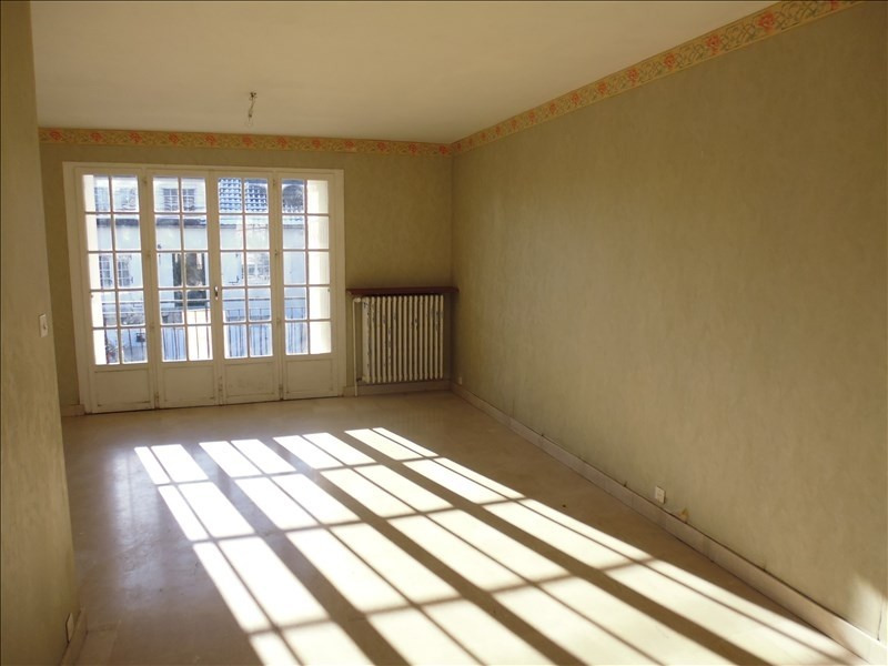 Vente maison / villa Ganterie 159500€ -  4