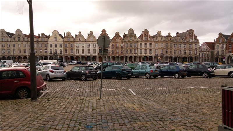 Rental empty room/storage Arras 1800€ HT/HC - Picture 1