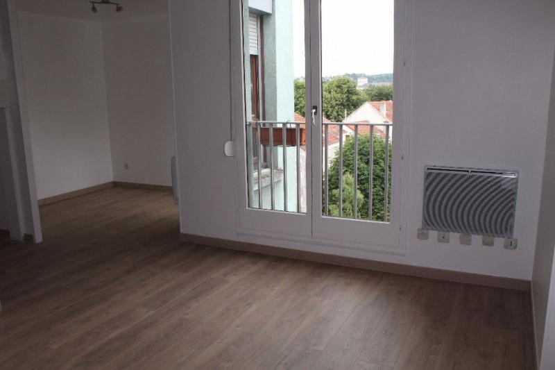 Vente appartement Meaux 110000€ - Photo 1