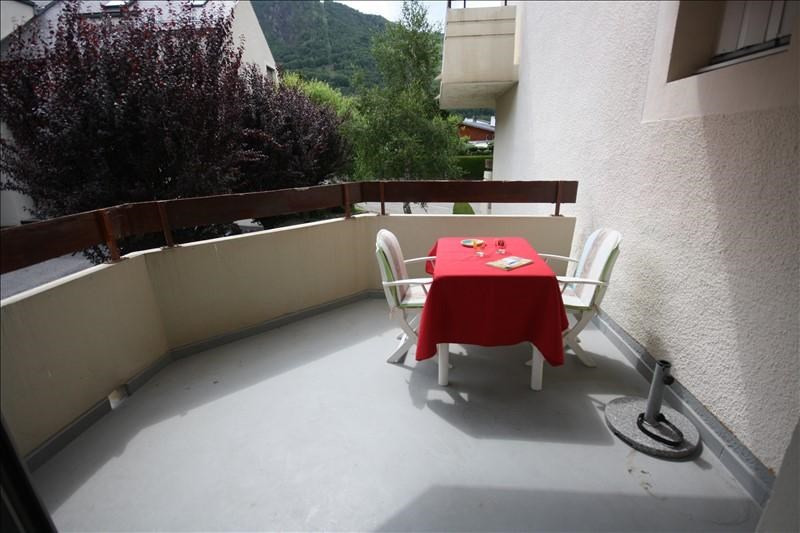 Vente appartement St lary soulan 106000€ - Photo 3