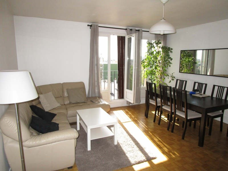 Vente appartement Epinay sur seine 167000€ - Photo 1
