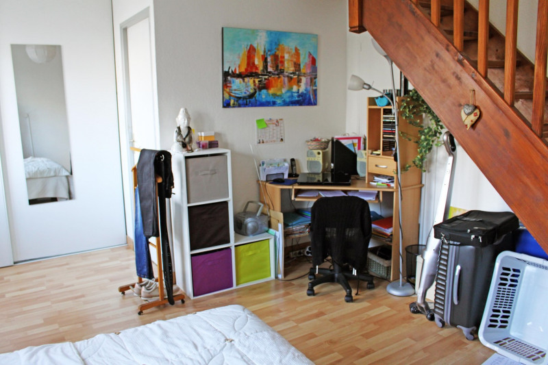 Vente appartement Toulouse 88500€ - Photo 6