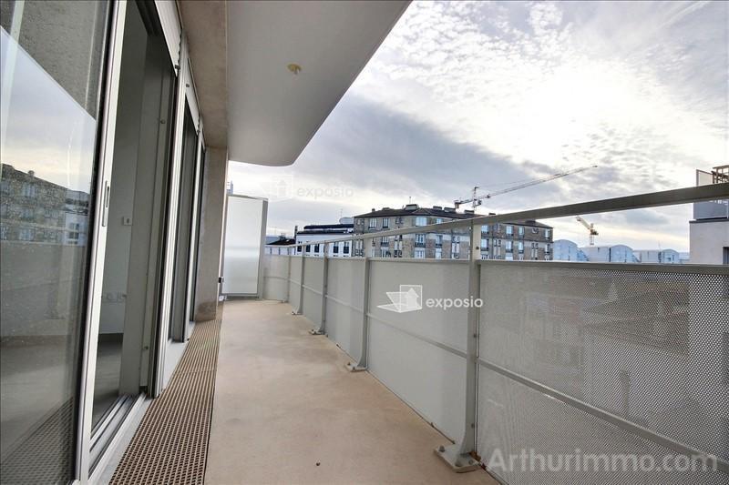 Rental apartment Asnieres sur seine 1346€ CC - Picture 1