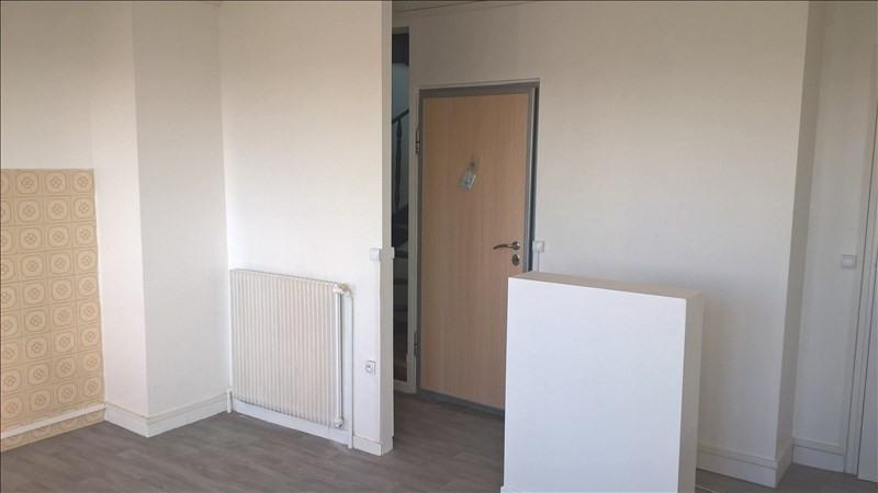Vente appartement Montreuil 185000€ - Photo 2