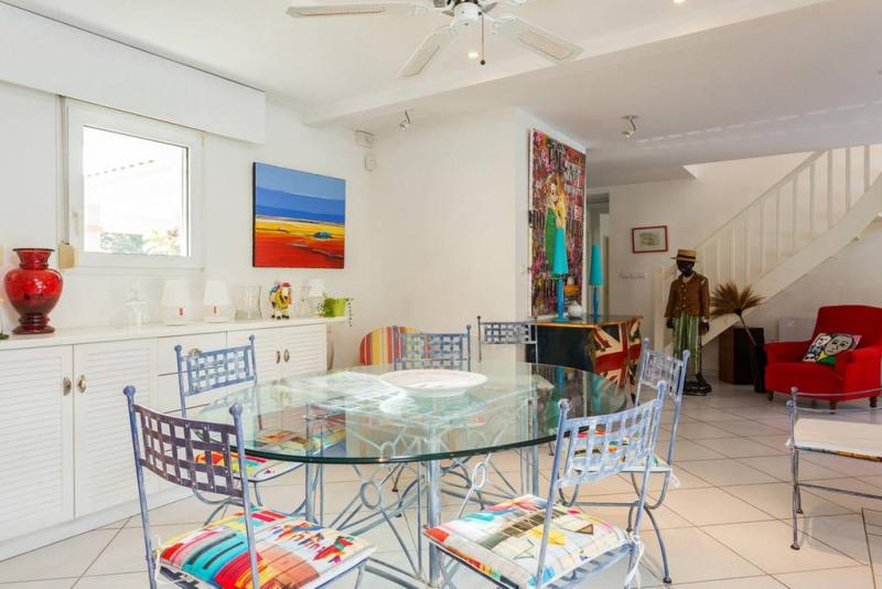 Vacation rental house / villa Gujan-mestras 3000€ - Picture 8