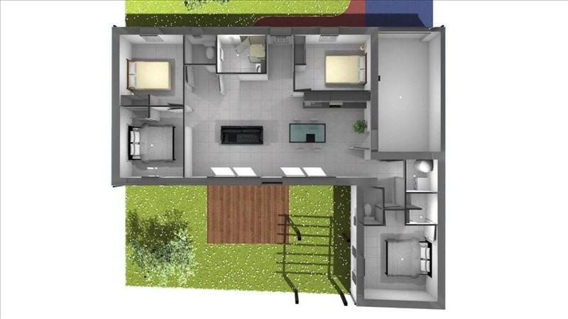 Sale house / villa La tranche sur mer 213570€ - Picture 4