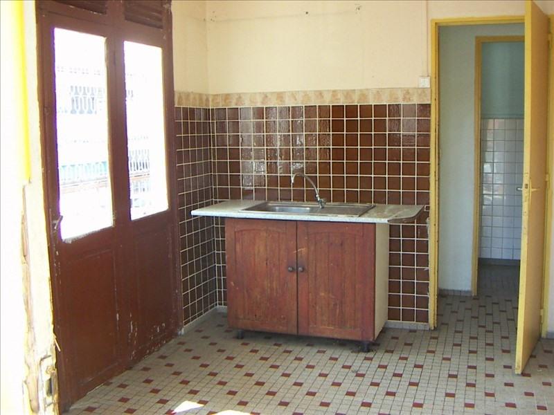 Venta  casa Pointe a pitre 135000€ - Fotografía 8