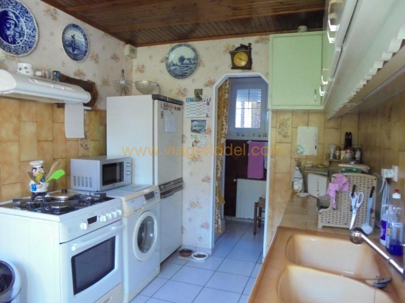 Lijfrente  huis Annay 120000€ - Foto 13