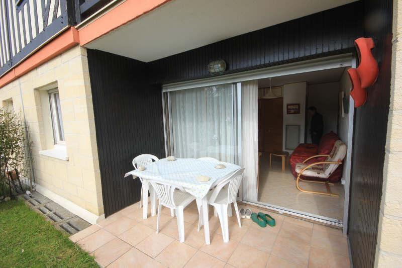 Sale apartment Villers sur mer 97000€ - Picture 3