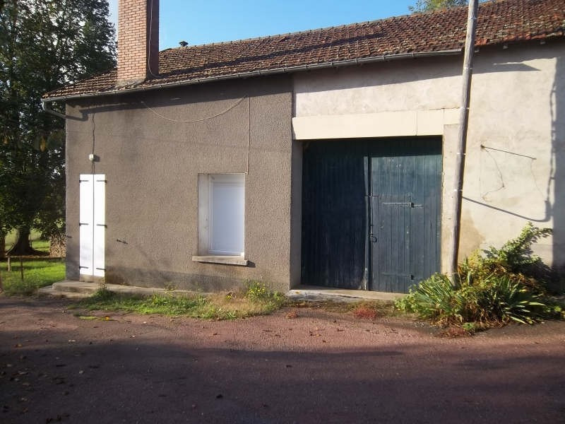Vente maison / villa Civaux 40 000€ - Photo 10