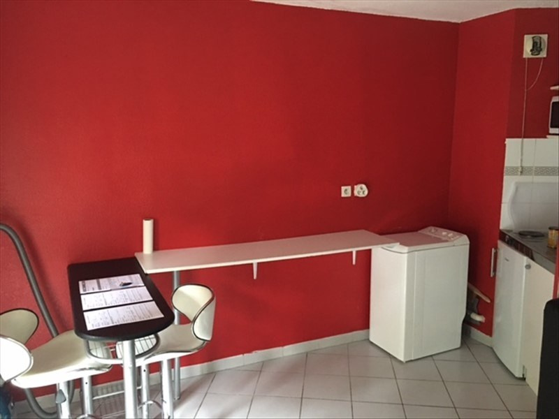 Vente appartement Montpellier 136 000€ - Photo 5